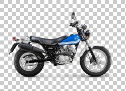铃木RV125通用日本摩托车铃木TU250,铃木PNG剪贴画自行车,汽车,摩