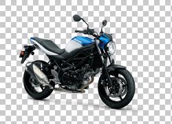 铃木SV650摩托车铃木SFV650 Gladius本田,铃木PNG剪贴画排气系统,
