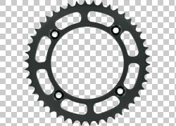 链轮自行车摩托车滚子链,链,灰色摩托车链轮PNG剪贴画技术,运动,