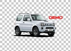铃木吉姆尼铃木Sidekick汽车运动型多功能车,铃木吉姆尼PNG剪贴画