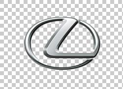 雷克萨斯IS丰田汽车豪华车,汽车标志品牌PNG剪贴画角,会徽,徽标,