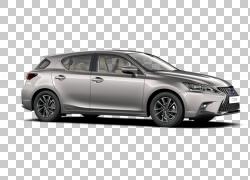 雷克萨斯LS汽车豪华车混合动力电动汽车,汽车PNG剪贴画紧凑型轿车