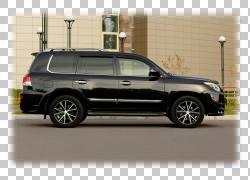 雷克萨斯LX汽车运动多功能车丰田,汽车PNG剪贴画玻璃,汽车,窗口,