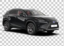 雷克萨斯NX运动型多用途车豪华车,豪华欧洲PNG剪贴画紧凑型汽车,
