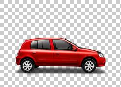 雷诺Clio Car Dacia Sandero雷诺Captur,雷诺PNG剪贴画紧凑型汽车