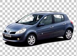 雷诺Clio III Car Mazda,雷诺PNG剪贴画紧凑型轿车,轿车,汽车,超