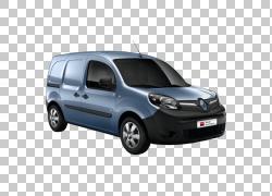 雷诺Kangoo Renault Z.E. Car Van,renault PNG剪贴画紧凑型汽车,