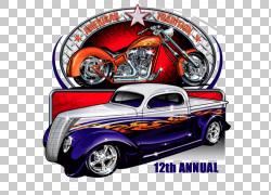 老爷车车展Logo摩托车,晚餐传单PNG剪贴画老式汽车,标志,汽车,摩