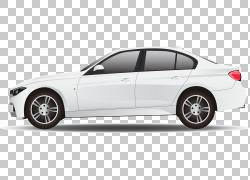 豪华白色汽车PNG剪贴画紧凑型轿车,轿车,驾驶,汽车,豪华轿车,车辆