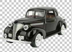 老爷车车辆登记牌经典车,黑色经典车型PNG剪贴画紧凑型汽车,汽车