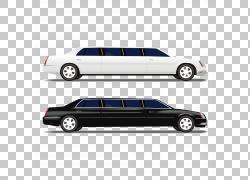 豪华轿车跑车豪华车,拉伸豪华轿车PNG剪贴画紧凑型汽车,其他,汽车
