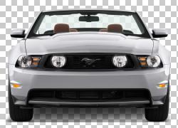 肌肉车福特谢尔比野马敞篷车,野马PNG剪贴画敞篷车,汽车,性能汽车