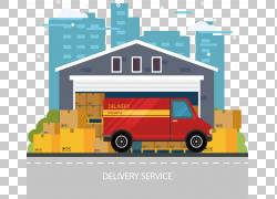 货运仓储物流公司,物流公司仓库PNG剪贴画杂项,货运,服务,汽车,运