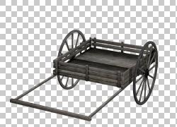 购物车木制马车,汽车PNG剪贴画家具,汽车,马车,木材,运输,дер