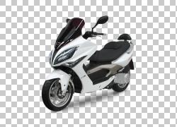 轮摩托车配件汽车电动滑板车,汽车PNG剪贴画滑板车,汽车,摩托车,