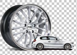 轮毂合金轮胎轮胎汽车轮辐,汽车PNG剪贴画紧凑型汽车,汽车,车辆,