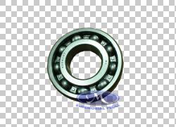 轮球轴承轮辐,福特EcoSport PNG剪贴画其他,轴承,滚珠轴承,汽车零