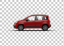 菲亚特汽车菲亚特500L,菲亚特PNG剪贴画紧凑型汽车,汽车,运输方式