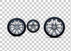 轮胎大众途锐汽车大众Polo,大众PNG剪贴画汽车,大众汽车,轮辋,汽