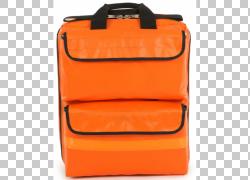 行李手提行李R&B Fabrications,气囊PNG剪贴画橙色,汽车,顶部,业