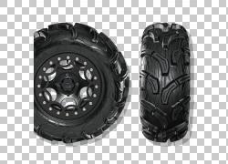 轮胎车全地形车北极猫本田,轮胎PNG剪贴画汽车,运输,轮辋,汽车零
