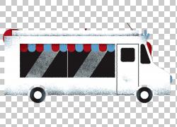 街头食品食品卡车巴士,巴士PNG剪贴画白色,画,食品,面包车,手,卡