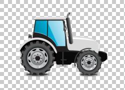 轮胎车重型机械建筑工程车辆,汽车PNG剪贴画卡车,汽车,农业,叉车,