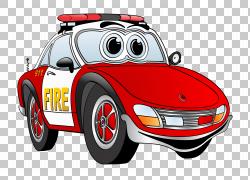 警车卡通,卡通汽车引擎PNG剪贴画紧凑型汽车,警察,汽车,运输方式,