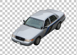 警车福特皇冠维多利亚警察拦截警长,警长PNG剪贴画轿车,警察,人民
