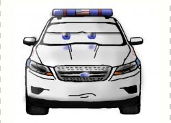 警车美人鱼男人和藤壶男孩,卡通警车PNG剪贴画轿车,警察,汽车,卡
