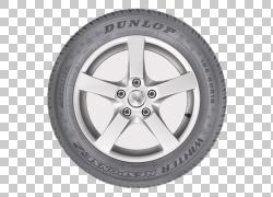 辐条合金车轮固特异轮胎和橡胶公司,设计PNG剪贴画轮辋,汽车零件,