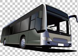 金寺Keiser公共汽车火车车,黑色巴士PNG剪贴画紧凑型车,黑色头发,