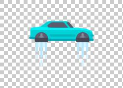计算机图标汽车封装的PostScript运输,汽车PNG剪贴画蓝色,标志,汽