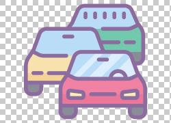 计算机图标汽车项目,路灯PNG剪贴画紫色,紧凑型汽车,汽车,车辆,商