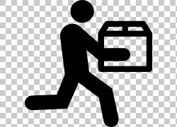 计算机图标皮卡车汽车,皮卡PNG剪贴画文本,服务,零售,手,徽标,黑