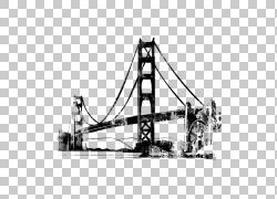 金门大桥旧金山着名竞赛土木工程,金门大桥PNG剪贴画杂项,角度,其