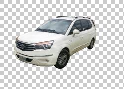 紧凑型车小型货车,双龙PNG剪贴画紧凑型轿车,面包车,汽车,车辆,运