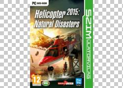 救援直升机模拟器专业伐木工人2015年建筑模拟器自然灾害,自然灾