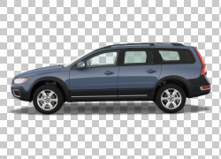 福特Edge 2012福特Flex车2018福特Flex,福特PNG剪贴画紧凑型汽车,