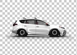 合金轮紧凑型车小型货车运动型多功能车,丰田RAV4 PNG剪贴画紧凑
