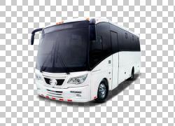 紧凑型面包车巴士窗口车,巴士PNG剪贴画玻璃,面包车,汽车,运输方
