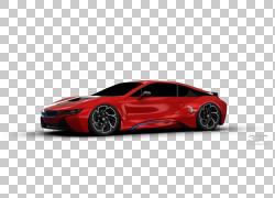 合金轮跑车汽车设计宝马M轿跑车,汽车PNG剪贴画汽车,性能汽车,车
