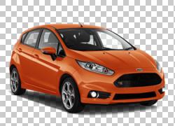 福特嘉年华汽车福特汽车公司福特B-Max,汽车PNG剪贴画紧凑型汽车,