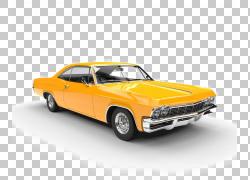 经典车福特野马跑车,经典车设计PNG剪贴画紧凑型轿车,轿车,汽车事