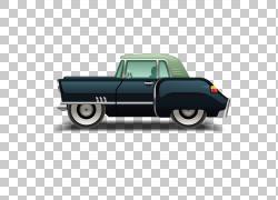 经典车老爷车,黑色经典车PNG剪贴画紧凑型汽车,汽车事故,黑头发,