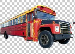 红色校车PNG剪贴画其他,卡车,学校用品,学校巴士,汽车,生日快乐矢