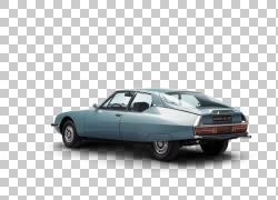 经典车Citro?n SM模型车,车载PNG剪贴画汽车,运输方式,车辆,运输