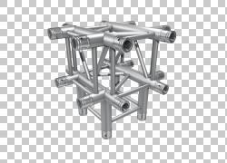 桁架光束横截面三角形,光PNG剪贴画角度,三角形,长度,光,汽车部分