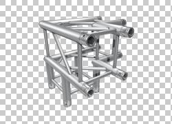 桁架角顶点钢导线,角度PNG剪贴画角,矩形,钢,长度,结构,汽车部分,