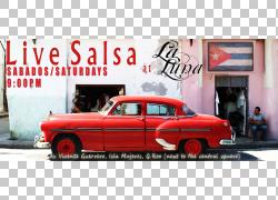 老哈瓦那古巴汽车Fototapeta,莎莎飞行物PNG剪贴画紧凑型汽车,建
